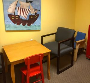private-speech-therapy-rooms
