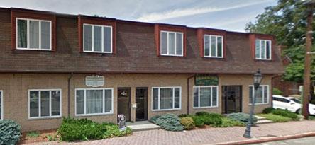 Bergen Pediatric Therapy haworth-location